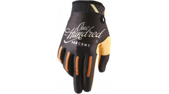 100% Ridefit guantes largo(-a) Downhill-guantes MX Glove