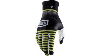 100% Celium guantes largo(-a) Dowhnhill-guantes MX Glove S