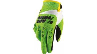 100% Airmatic Youth kesztyű hosszú gyermek kesztyű MX Glove