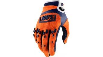 100% Airmatic MTB Handschuhe Langfinger