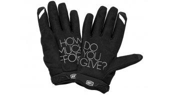 100% Brisker Cold Weather 手套 长 MTB(山地)-手套 型号 XXL black