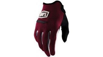100% Ridecamp MTB handschoenen Lang vinger
