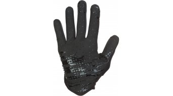 ION Scrub AMP Handschuhe lang Gr. L black
