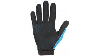 ION Scrub Handschuhe lang Gr. L inside blue