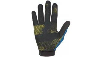 ION Scrub Handschuhe lang Gr. L ocean blue