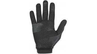 ION Scrub Handschuhe lang Gr. L black