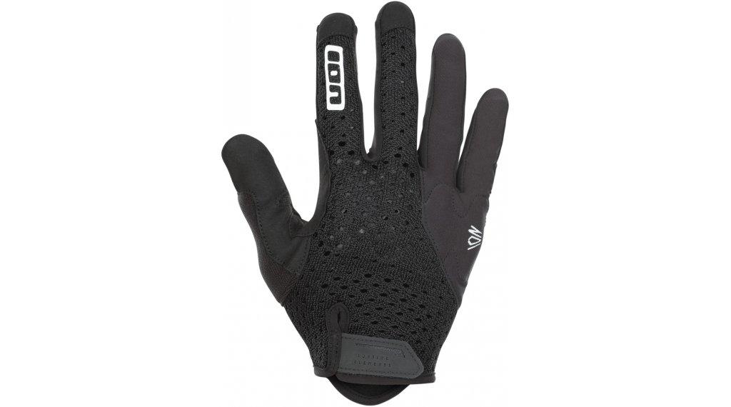 ION Seek AMP Handschuhe lang Gr. L black