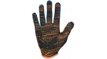 ION Traze Handschuhe lang Gr. S riot orange