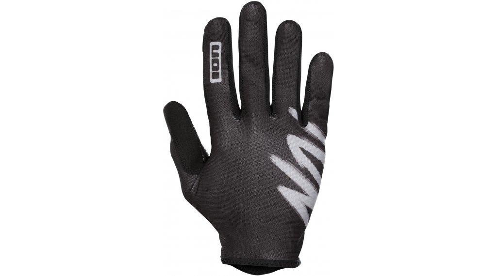 ION Dude MTB(山地) 手套 长 型号 S black