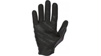 ION Dude MTB guantes largo(-a) tamaño S negro