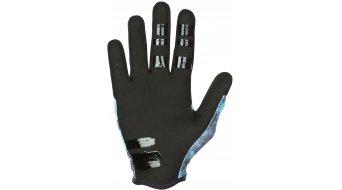 ION Dude MTB rukavice velikost XS crystal blue