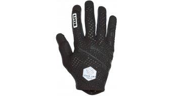 ION Scrub AMP MTB-Handschuhe lang black