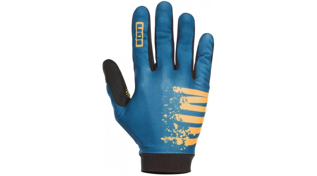 ION Scrub MTB(山地)-手套 长 型号 L ocean blue