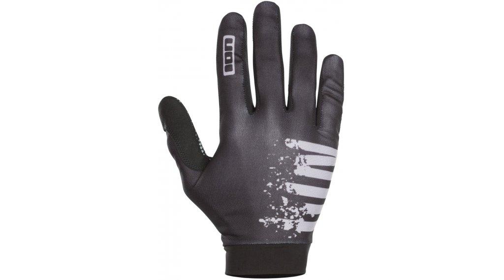 ION Scrub MTB(山地)-手套 长 型号 L black