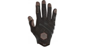 ION Scrub Select MTB-Handschuhe lang loam brown