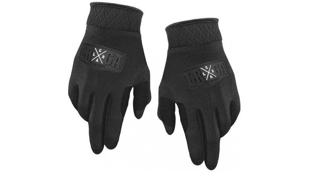 Loose Riders Black Winter MTB-Handschuhe Gr. S black