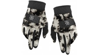 Loose Riders Electric Winter MTB-Handschuhe white/black
