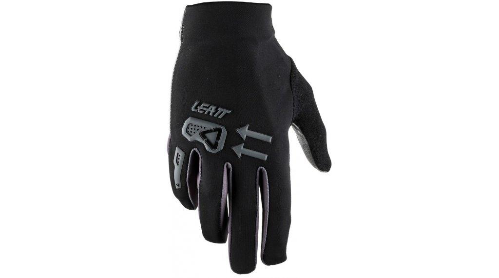 Leatt DBX 2.0 Windblock MTB(山地)-手套 男士 长 型号 S black