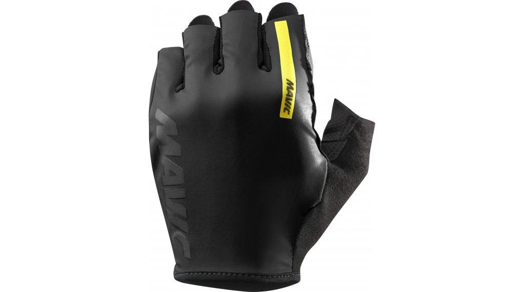 Mavic Cosmic krátké rukavice velikost S black