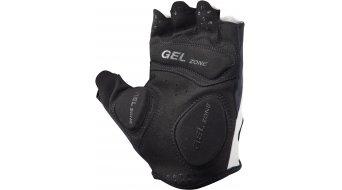 Mavic Ksyrium Elite krátké rukavice velikost S white