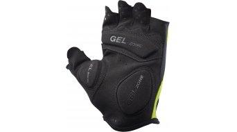 Mavic Ksyrium Elite krátké rukavice velikost XS lime green