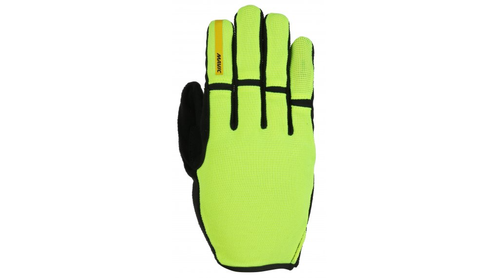 Mavic Essential Handschuhe lang Gr. S safety yellow