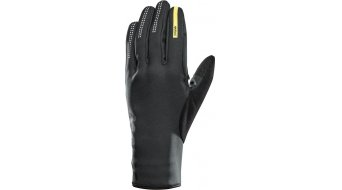 Mavic Essential Thermo Handschuhe lang black/black