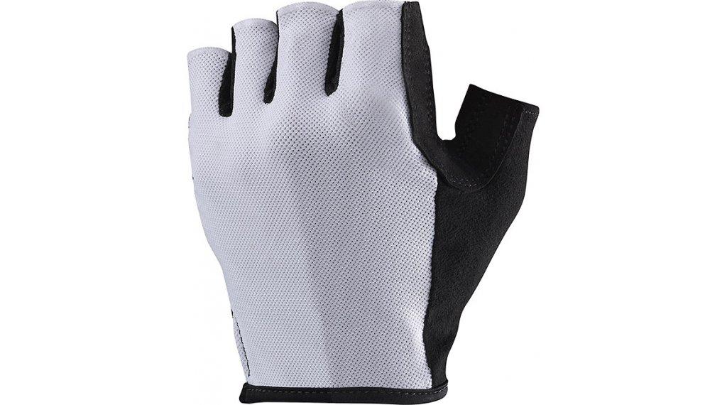 Mavic Essential Handschuhe kurz Gr. XL white