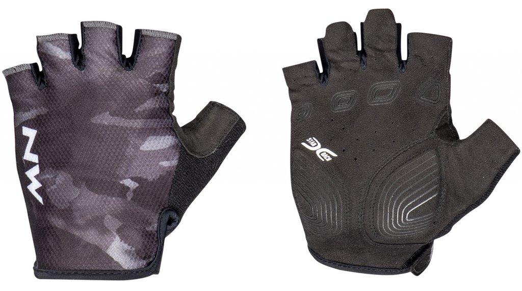 Northwave Active Handschuhe kurz Herren Gr. M camo black