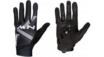 Northwave Extreme Handschuhe lang Herren black/white