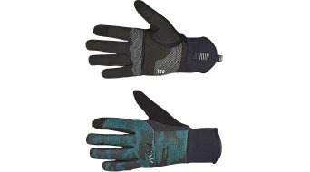 Northwave Power 3 Full Gel Handschuhe lang Gr. L black/green for