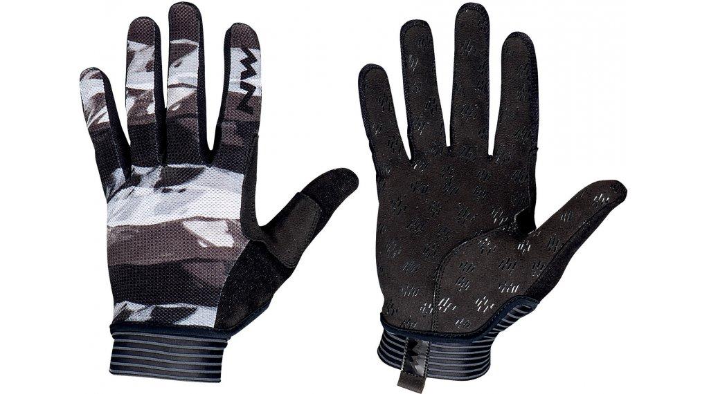 Northwave Air LF Handschuhe lang Damen Gr. L black