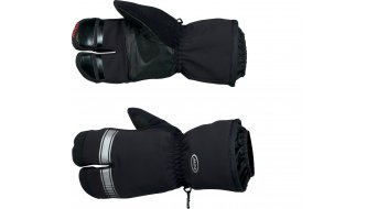 Northwave Husky Lobster Handschuhe lang black