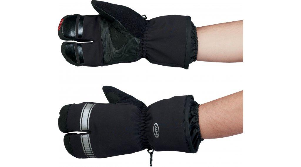 Northwave Husky Lobster Handschuhe lang Gr. S black
