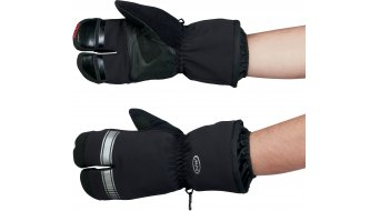 Northwave Husky Lobster Handschuhe lang black