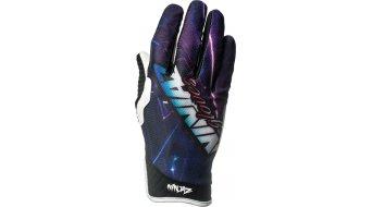 Ninjaz Galaxy MTB gloves long space/purple