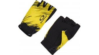 Oakley 2.0 手套 短 男士 型号 L/XL radiant yellow