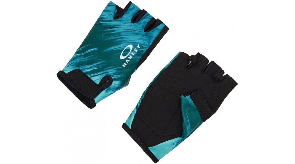 Oakley 2.0 Handschuhe kurz Herren Gr. L/XL pine forest