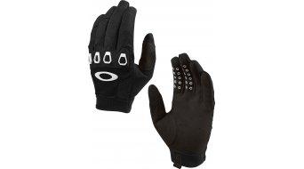 Oakley Automatic 2.0 guantes largo(-a) tamaño XS jet negro