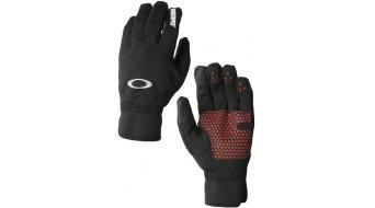 Oakley Gore Windstopper Handschuhe lang black