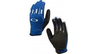 Oakley Factory 2.0 guantes largo(-a) tamaño S azul line