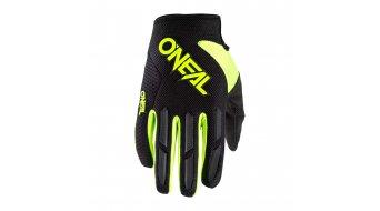 ONeal Element Handschuhe Herren lang Gr. S neon yellow