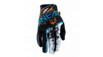ONeal Matrix Impact Handschuhe Herren lang Gr. S black/orange