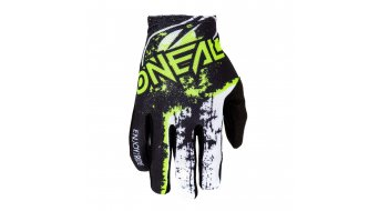 ONeal Matrix Impact 手套 男士 长 型号