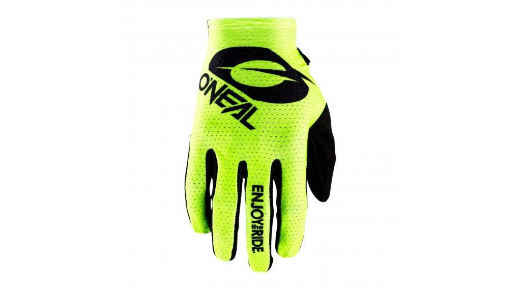 ONeal Matrix Stacked Handschuhe Herren lang Gr. XXL neon yellow