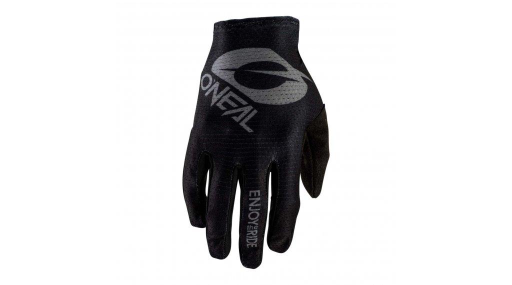 ONeal Matrix Stacked Handschuhe Herren lang Gr. S black