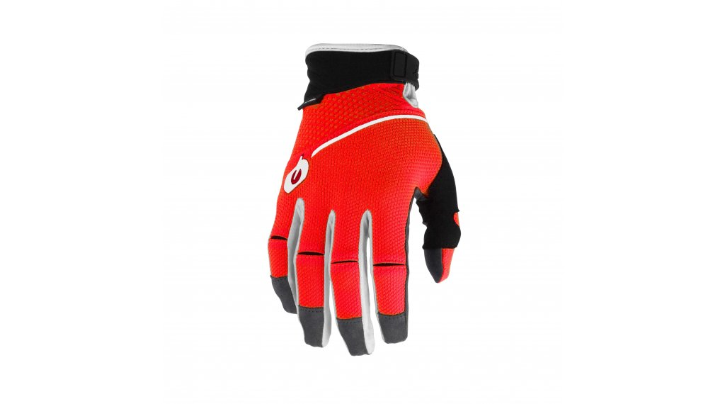 ONeal Revolution Handschuhe Herren lang Gr. S red