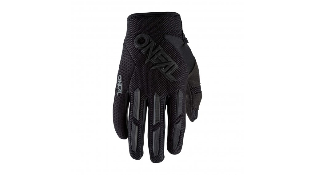 ONeal Element Handschuhe Damen lang Gr. S black