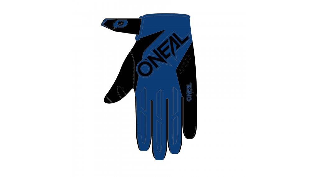 ONeal Element Handschuhe Kinder lang Gr. M blue