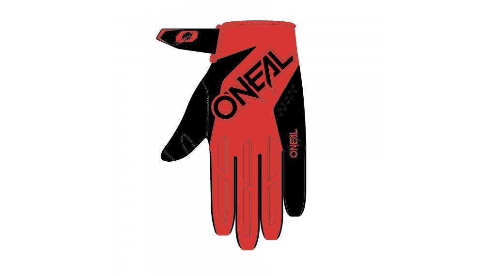 ONeal Element Handschuhe Kinder lang Gr. S red